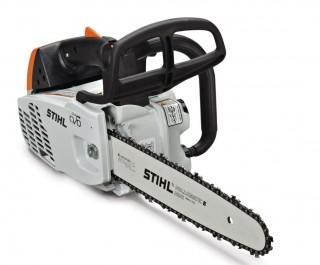 Stihl MS 193 T-12 — компактный инструмент для ухода за деревьями