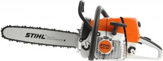 Stihl 361-18 — для тех, кто хочет работать, а не ремонтировать