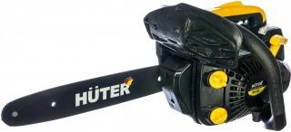 Бензопила Huter BS-25 – компактный помощник для бытовых нужд