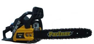 Partner 350 — неплохая бензопила бытового назначения