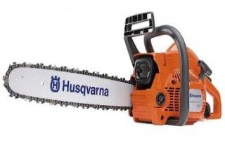 Husquarna 137 — легенда надёжности в быту